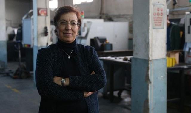 Kadın girişimciden CERN e  koruma kalkanı