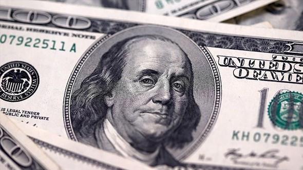 Dolar/TL güne düşüşle başladı! 13 Aralık dolar kuru