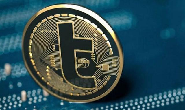 Bitcoin e rakip Turcoin in!
