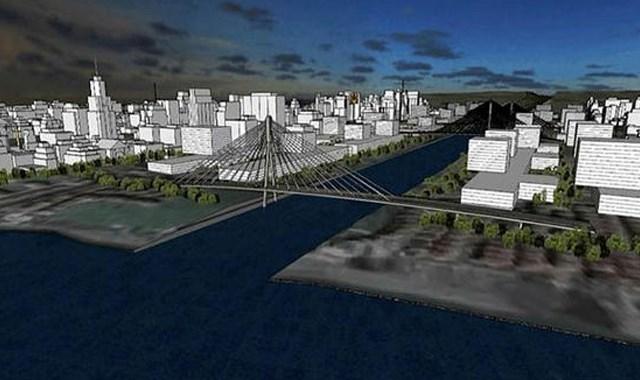 Kanal İstanbul da geri sayım