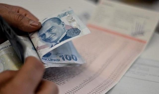 Emekliye ek ödeme artışı
