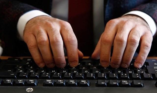 Kamuda F klavye dönemi!