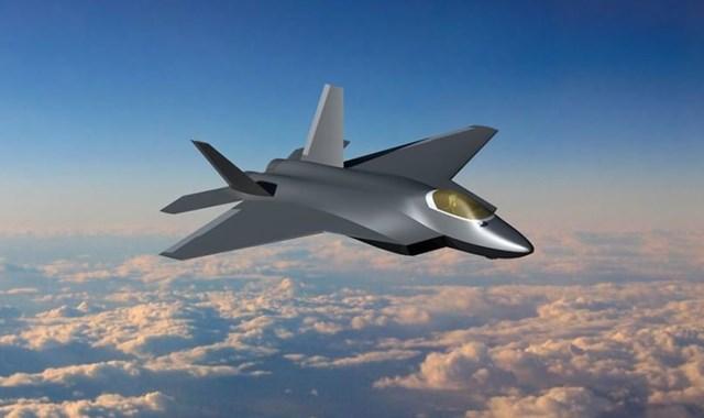 Milli savaş uçağı için mühendis aranıyor