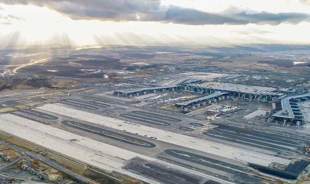 3. Havalimanı nın adı Atatürk olacak mı?