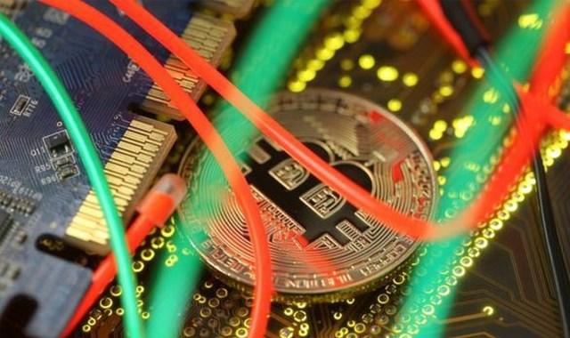 Europol: Çeteler milyarlarca euroyu Bitcoin le aklıyor