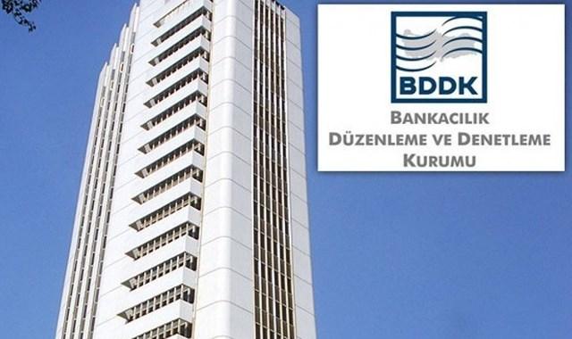BDDK tan flaş kredi derecelendirme açıklaması!