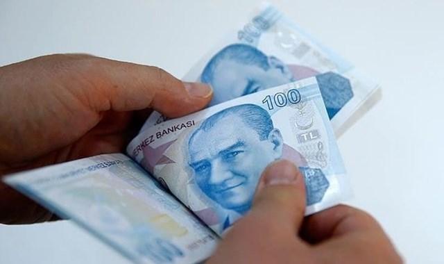 Emeklilere temmuz ayında 224 lira zam