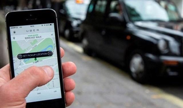İstanbul da Uber şoförleri ve yolculara ceza yağdı