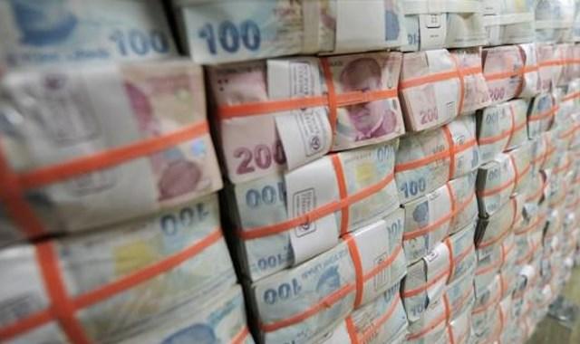 Mart ayı bütçe dengesi açıklandı