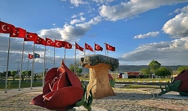 Çinliler gözünü Nevşehir e dikti!