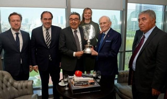Doğan Holding ten satış açıklaması