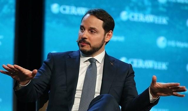 Bakan Albayrak: Yatırımlar 24 Haziran dan sonra da büyüyecek