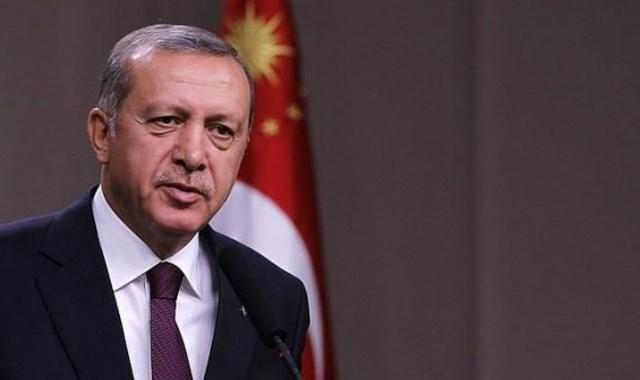 Erdoğan büyüme rakamlarını değerlendirdi