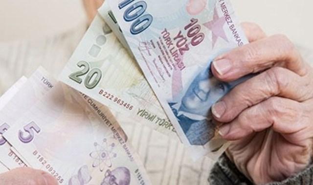 Milyonlarca emekliye 325 lira zam gelecek