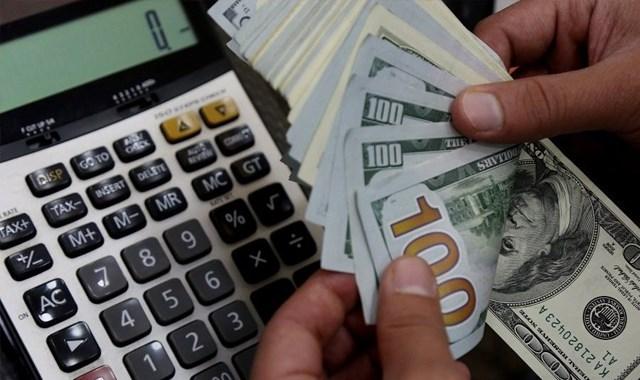 Dolar, yeni haftaya düşüşle başladı