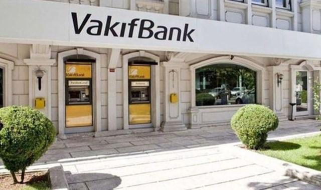 VakıfBank tan OTAŞ açıklaması