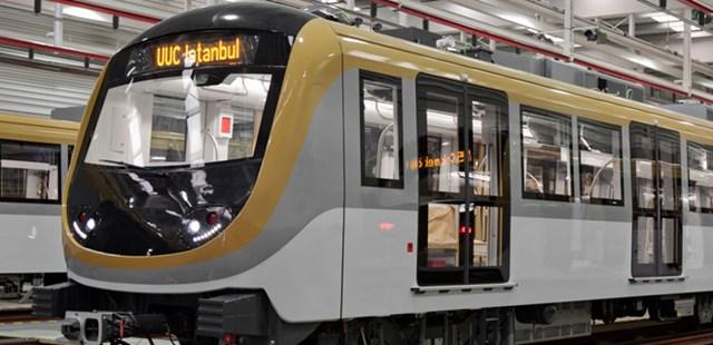 İstanbul da o metro hattı hizmet vermeyecek