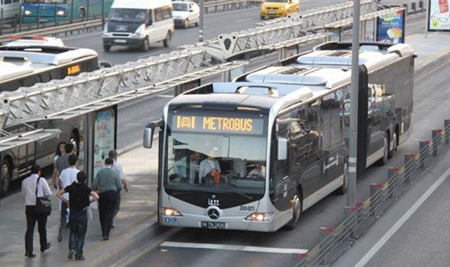 15 Temmuz da İstanbul da toplu ulaşım ücretsiz