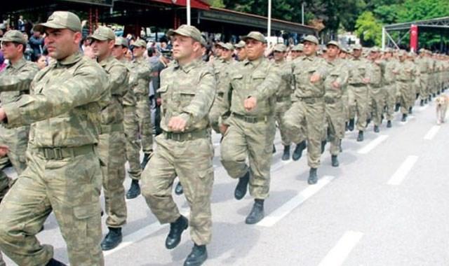 Bedelli askere 200 TL lik liste