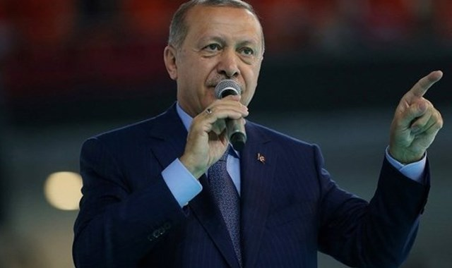 Cumhurbaşkanı Erdoğan dan flaş döviz kararı!