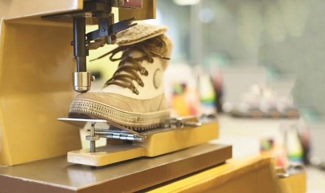Ayakkabı üreticisine kur baskısı