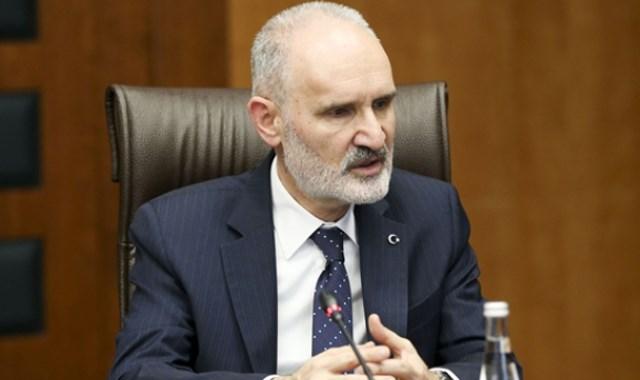 İTO Başkanı ndan e-ihracat önerisi