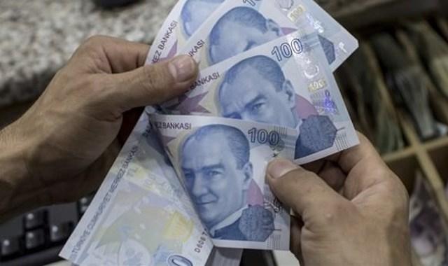 Türk Lirası na 10 milyarlık destek