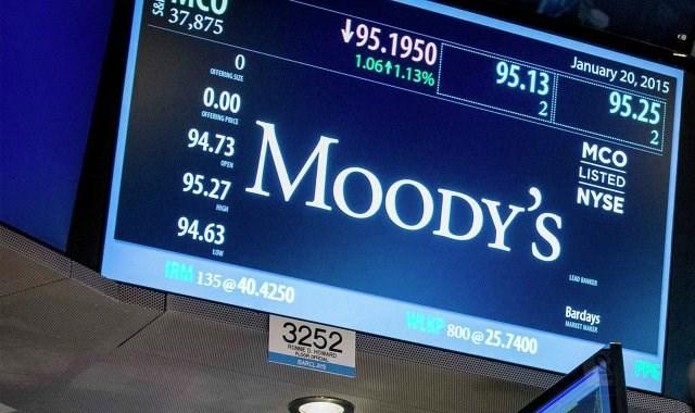 Moody's 'döviz mevduat' notunu düşürdü