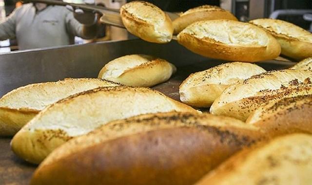 Ankara da ekmeğe yüzde 25 zam