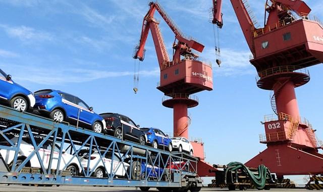 Otomotiv sektörü rekor tazeledi