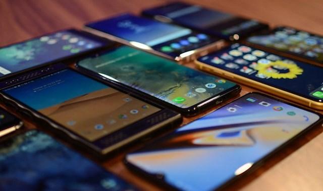 Cep telefonu kayıt harcı 500 TL'den 618 TL'ye çıkacak