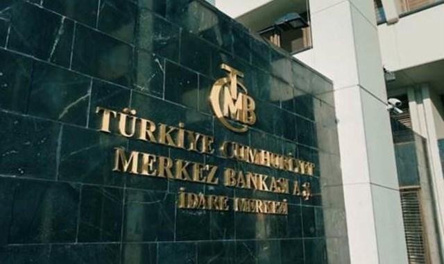 Merkez Bankası para politikası raporunu yayımladı