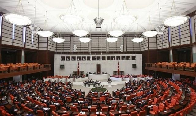 Konkordato ilanını zorlaştıran teklif yasalaştı
