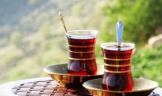 Türk çayı 2018 i rekorla kapattı