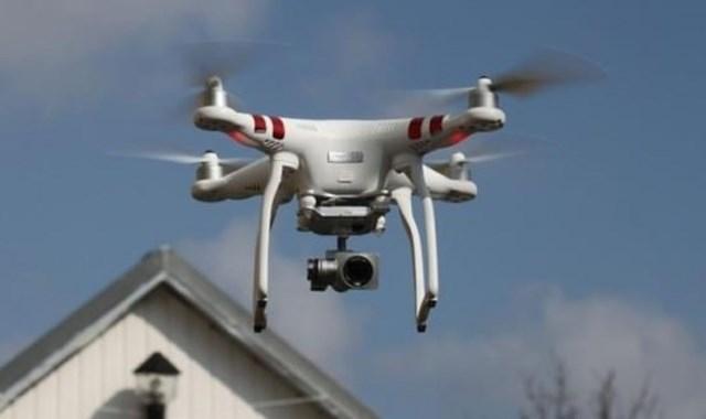 Drone taşımacılığı bu yıl başlıyor