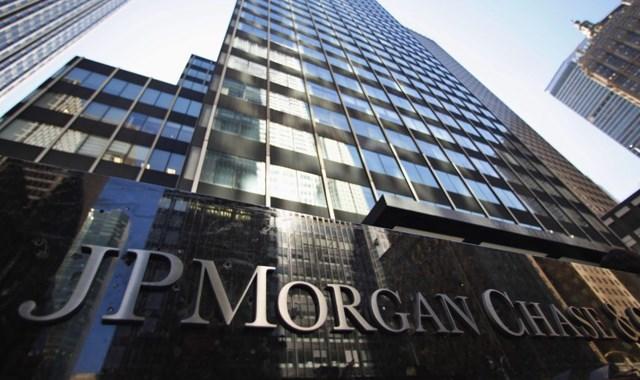 JP Morgan Türkiye nin 2019 büyüme tahminini düşürdü