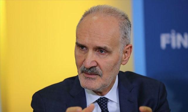 İTO Başkanı Avdagiç: İstihdamla ilgili bu kadar kapsamlı paket hiç olmamıştı