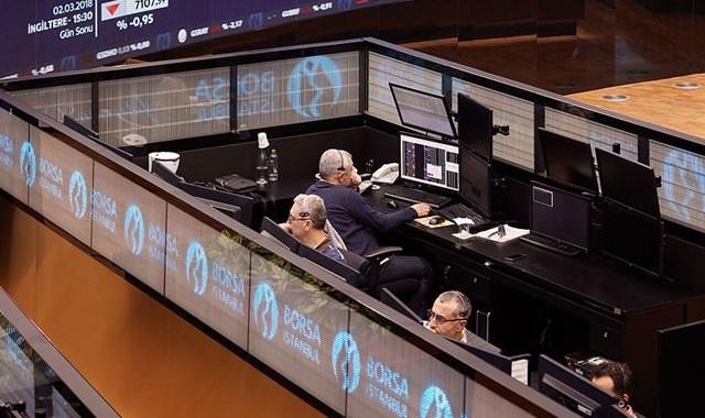 Borsadaki enerji şirketlerinin aktif büyüklüğü 52 milyar liraya ulaştı