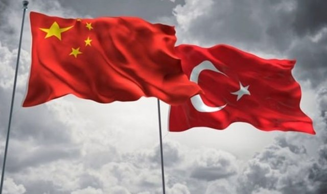 Türkiye den Çin hamlesi!