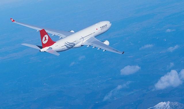 Tarihi uçuşa yoğun ilgi: Bilet fiyatları 17 bin TL ye çıktı