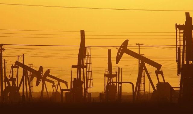 ABD de petrol sondaj kulesi sayısı azaldı