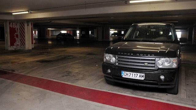 59 araç Atatürk Havalimanı otoparkında unutuldu