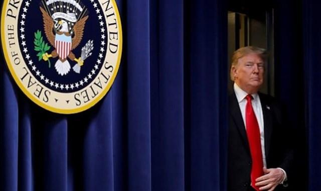 Trump Çin den aldığı parayı dağıtacak