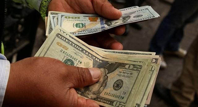 Kambiyo satışlarına binde 1 vergi
