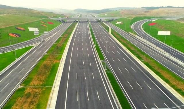 Kuzey Marmara Otoyolu Projesi nin bir kısmı bugün açılıyor