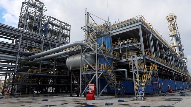 Gazprom dan Ukrayna ya yüzde 25 lik indirim teklifi
