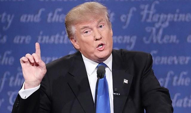 Trump: Beni dinlemedi, hata yaptı