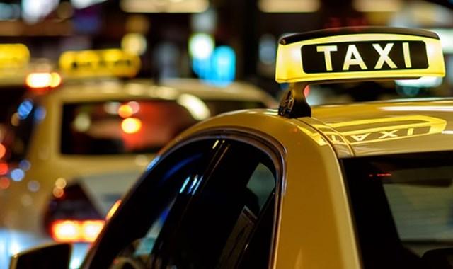 Taksiciler artık yolu uzatamayacak