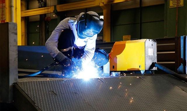 Mayıs ayı sanayi üretim verileri açıkladı