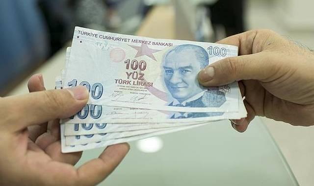 Prim eksiği olan SGK dan toplu para